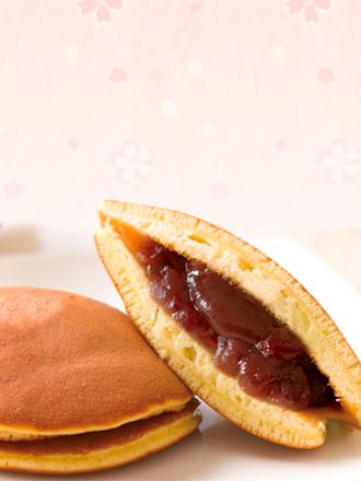 Big Dorayakis de Crema de Azuki | Receta de Kyoto | Pack 5