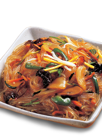 Fideos Coreanos de Boniato | 500 grs.