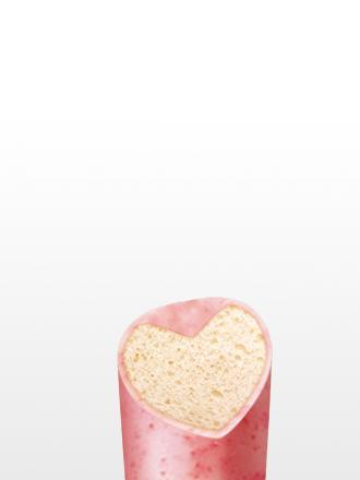 Pocky de Crema de Fresas Caramelizadas | Receta Clásica