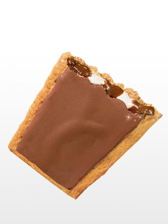 Pop Tarts de Marshmallow y Chocolate | 2 Unidades