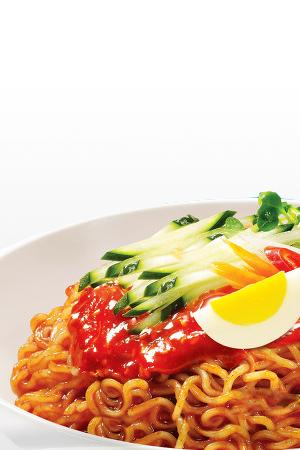 Fideos Ramen Bibimbap | Receta Tradicional Coreana