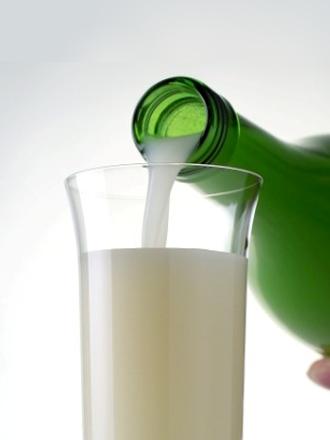 Sake blanco Tradicional Nigori | 500 ml.