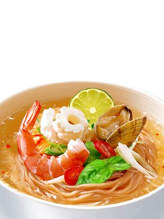 Fideos Ramen Tailandeses Tom Yum Classic | Edición Picnic Bowl