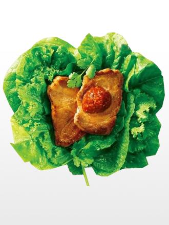 Salsa Coreana Ssamjang | Especial Carne 500 grs