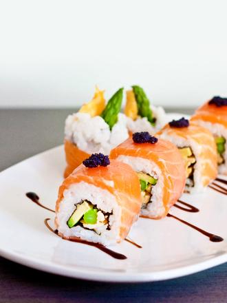 Arroz Sushi | Ita-San Premium