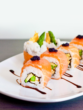 Arroz Sushi | Ita-San Premium 500 grs.