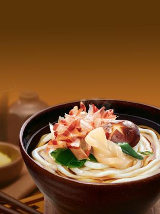 Sopa Base Coreana para Ramen y Udon