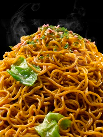 Salsa Yakisoba Worcestershire Original | Medium Size