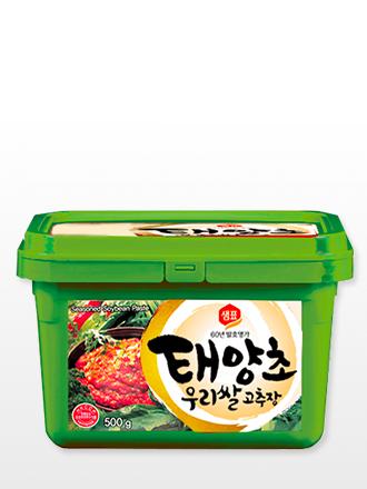 Salsa Coreana Ssamjang | Especial Carne