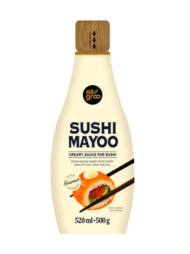Mayonesa Coreana para Sushi 500 grs
