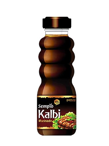 Salsa Coreana Kalbi para Ternera | Receta Sempio 300grs/245ml