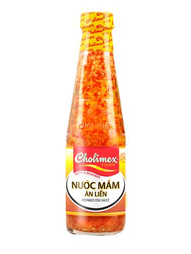 Salsa Vietnamita para Rollitos Primavera