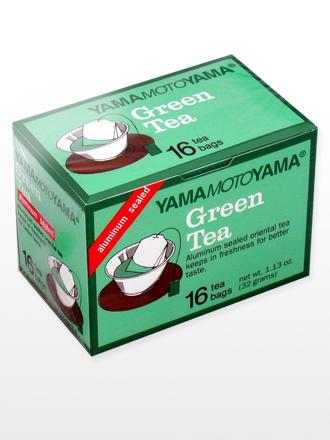 Té Verde Sencha en Infusión