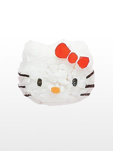Molde Hello Kitty para Onigiris