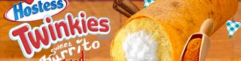 Pasteles Twinkies con relleno de Crema de Vainilla | 2 Unidades