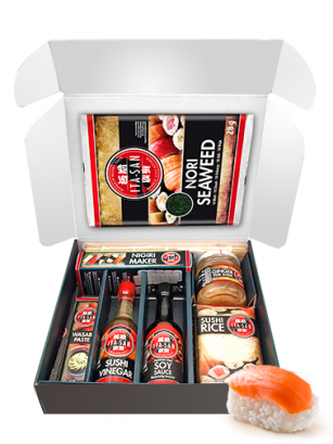 Sushi Kit Box Maker