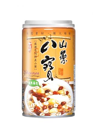Postre Bebida Taro y 12 Cereales | Zenzai 320 ml