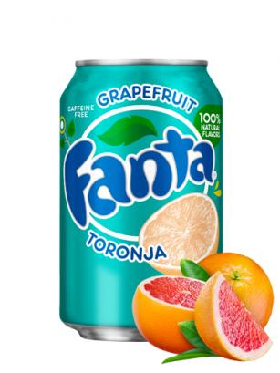 Fanta Pomelo 355 ml