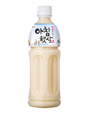 Bebida Coreana Mochi & Drink