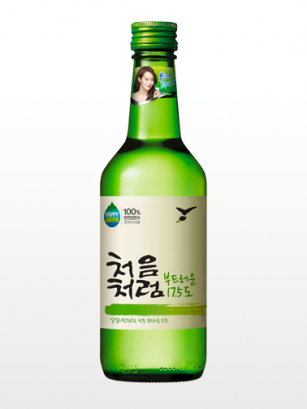 Licor Coreano Soju Chum Churum