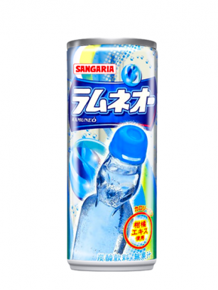 Soda Ramune | Edición Lata | New Design