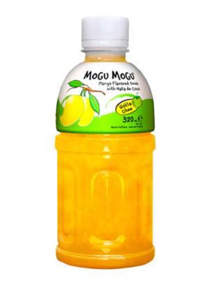 Bebida Mogu Mogu Mango