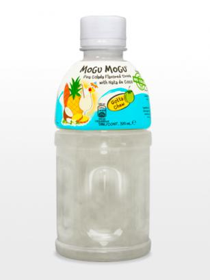Bebida Mogu Mogu Piña Colada