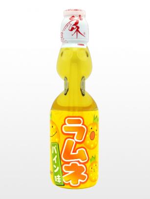 Soda Ramune Piña | Edición Matsuri Kawaii