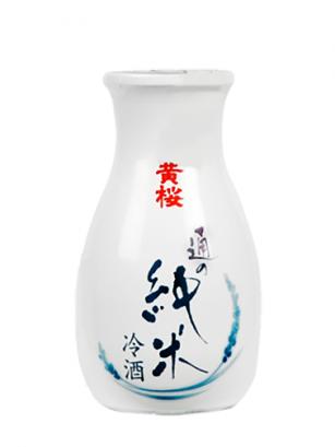Sake de Kyoto Junmai | Receta Pura