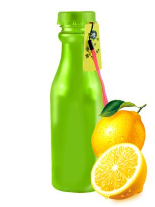 Bebida de Limonada Sin Gas 460 ml