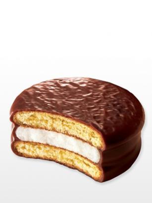 Choco Pie relleno de Crema de Nube | Unidad