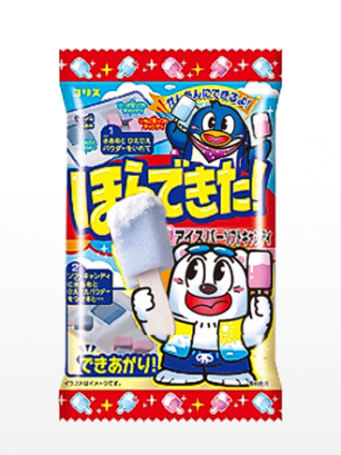 Chuches Kit Ice Cream Pop