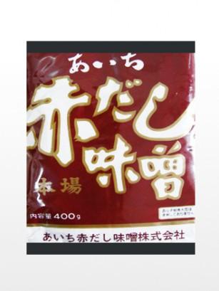 Miso Rojo de Nagoya