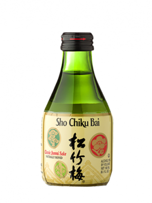 Sake para Cocinar, Sho Chiku