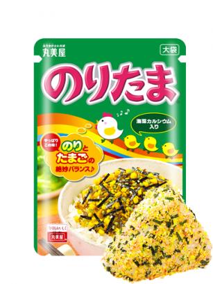 Condimento Bento Furikake Noritama 28 grs