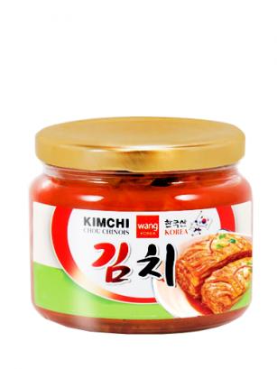 Kimchi Coreano Fresco