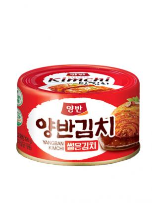 Kimchi Coreano 160 grs