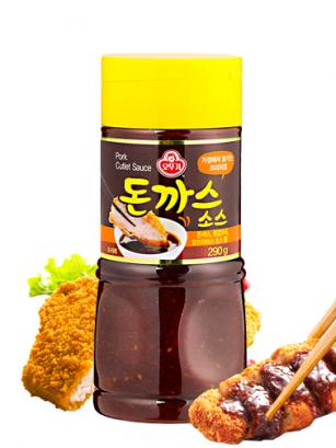 Salsa Coreana Tonkatsu | Ottogi 290 grs