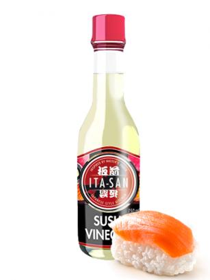 Vinagre de Arroz Especial para Sushi | 150 ml.