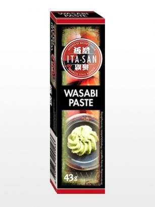 Wasabi en Pasta para Sushi | Ita-San | Pedido GRATIS!