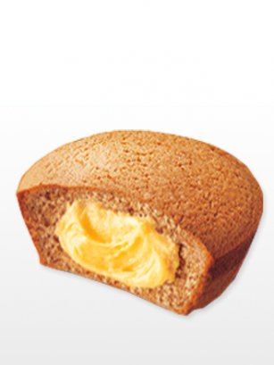 Choco Pie con Crema de Tiramisú | Receta Coreana Unidad