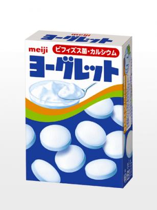 Caramelos de Leche Condensada y Yogurt | Meiji