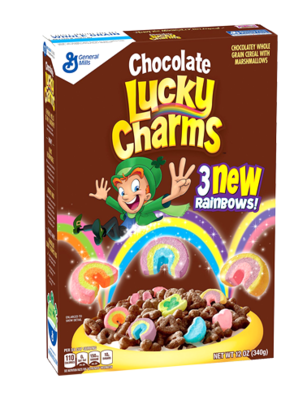 Cereales Chocolateados con Marshmallows | Magical Unicorn 340 grs
