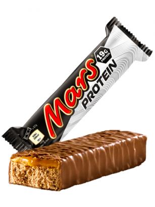 Barrita Mars Protein | Especial Entrenamiento 57 grs