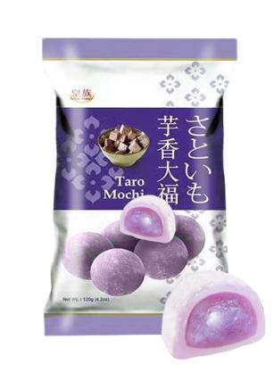 Mochis Daifuku Taro | Premium Ginza 120 grs