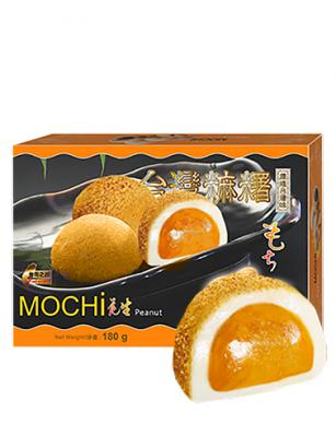 Mochis Receta Midafu de Crema de Cacahuete Dulce | Top Box