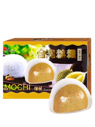 Mochis Receta Midafu de Crema de Durian 180 grs