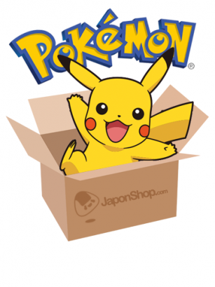 Mystery Surprise Treat Pokemon | Pedido GRATIS!