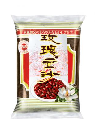 Crema Dulce de Judías Rojas -Azuki- con Magnolias | 458 grs.