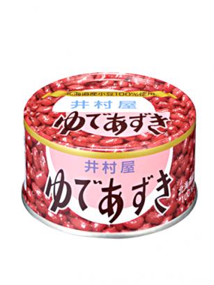 Crema Dulce de Judías Rojas | Azuki 210 gr.